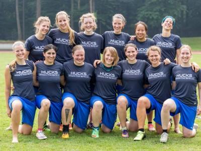 DDC Teamfoto Damen2